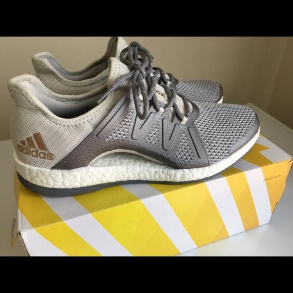 Adidas Shoes Stabilitet Kvinder løbesko splinternyPoshmark Pureboost Xpose til kvinder, der løber sko Poshmark